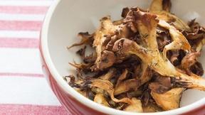 Image of Make Crispy Roast Hen of the Woods