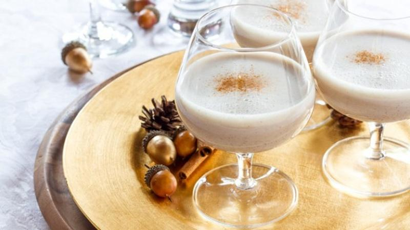 What Is the History of Eggnog?