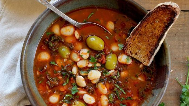 Make Lima Bean Stew This Winter