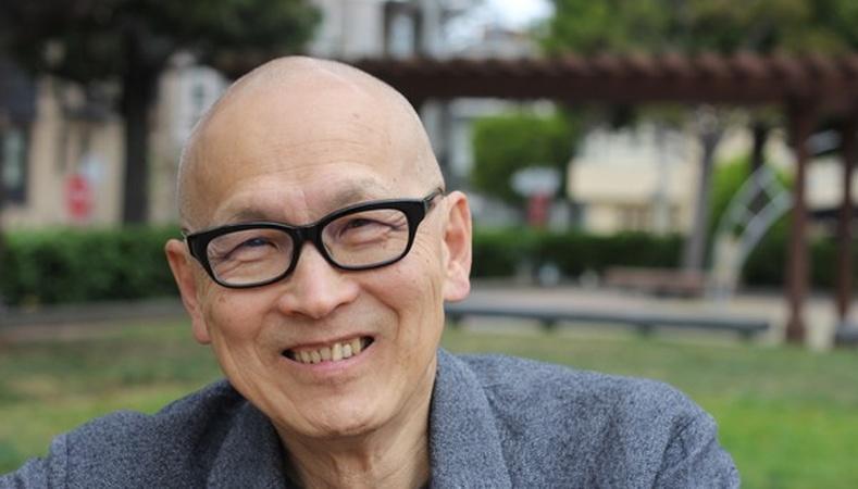 Get to Know Director Wayne Wang