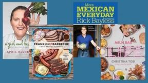 Image of Which Cookbooks Should You Buy This Month?