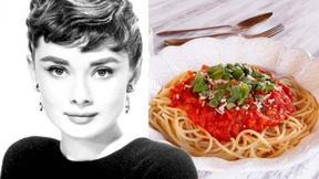 Image of Was Audrey Hepburn a Good Cook?