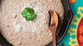 Image of Prepare a Comforting Bowl of Refried Beans