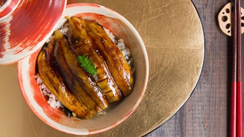Can you Make Vegan Unagi?