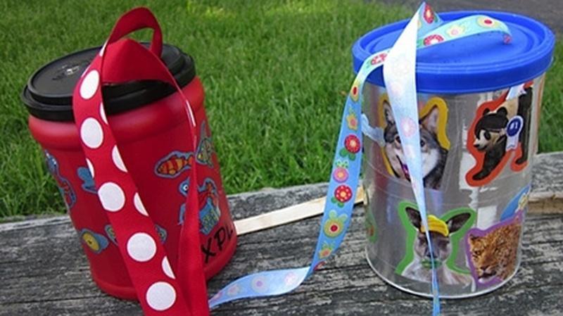 Make a Park Explorer Playkit