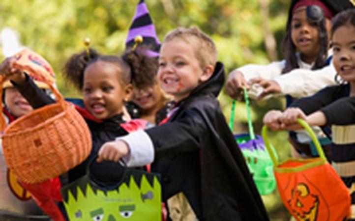 Hooray for Halloween!