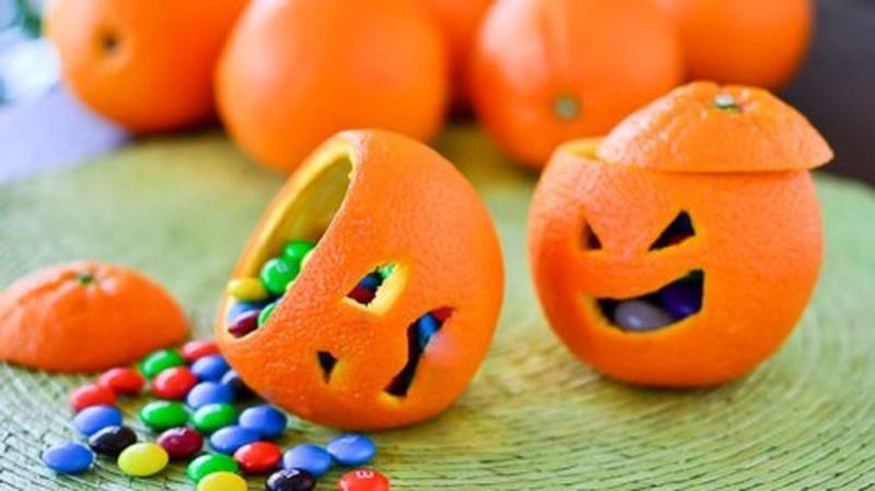 Spooktacular Halloween Party Treat Ideas
