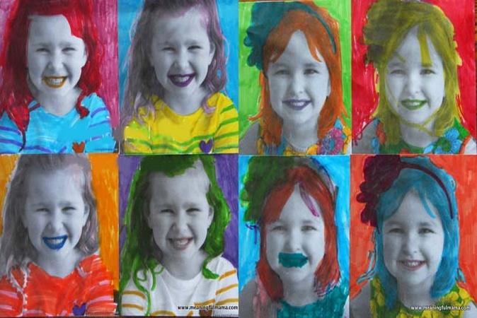 PBS Kids Arts