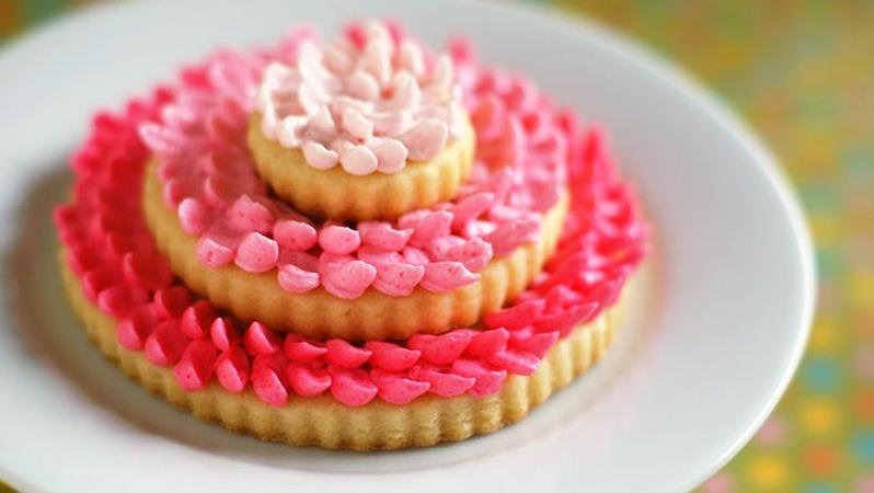 10 Fabulous Mother's Day Spring Desserts
