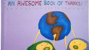 Image of Books About Gratitude for Kids