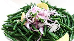 Image of Savor This Summer Green Bean Salad