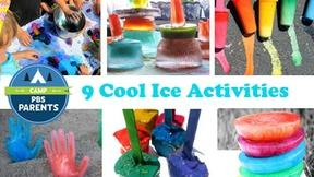 Image of Cool Ice Activities and Projects