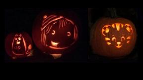 Image of PBS KIDS Pumpkin Carving Templates