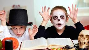 Image of Halloween Books