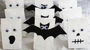 Image of Halloween Crafts
