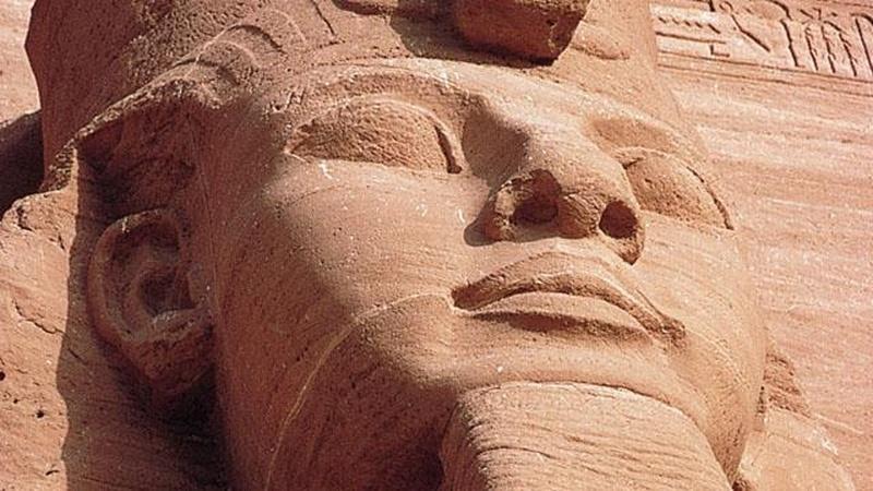 Egypt's Golden Empire | Pharaohs of the Sun
