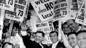 Image of HDSI: Who Killed Jimmy Hoffa?