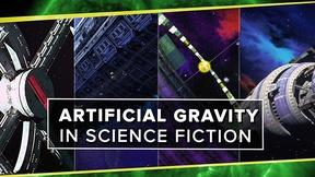 Image of What's the Most Realistic Artificial Gravity in Sci-Fi?