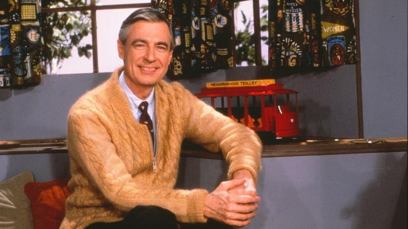 Ken Burns Remembers Mister Rogers