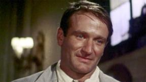 Image of Robin Williams as Tommy Wilhelm in Seize the Day (Clip 1)