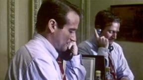 Image of Robin Williams as Tommy Wilhelm in Seize the Day (Clip 2)