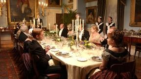 Image of The Forsyte Saga - Series Preview