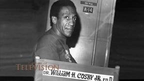 Image of Professor Cosby