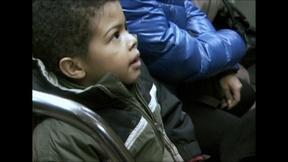 Image of American Promise: Teaching Tolerance: Classroom Identities 1