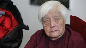 Image of American Revolutionary: Grace Lee Boggs at POV
