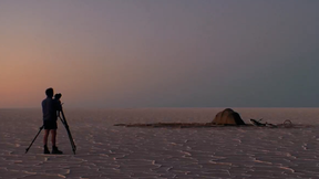 Image of SALT: The Appeal of Lake Eyre