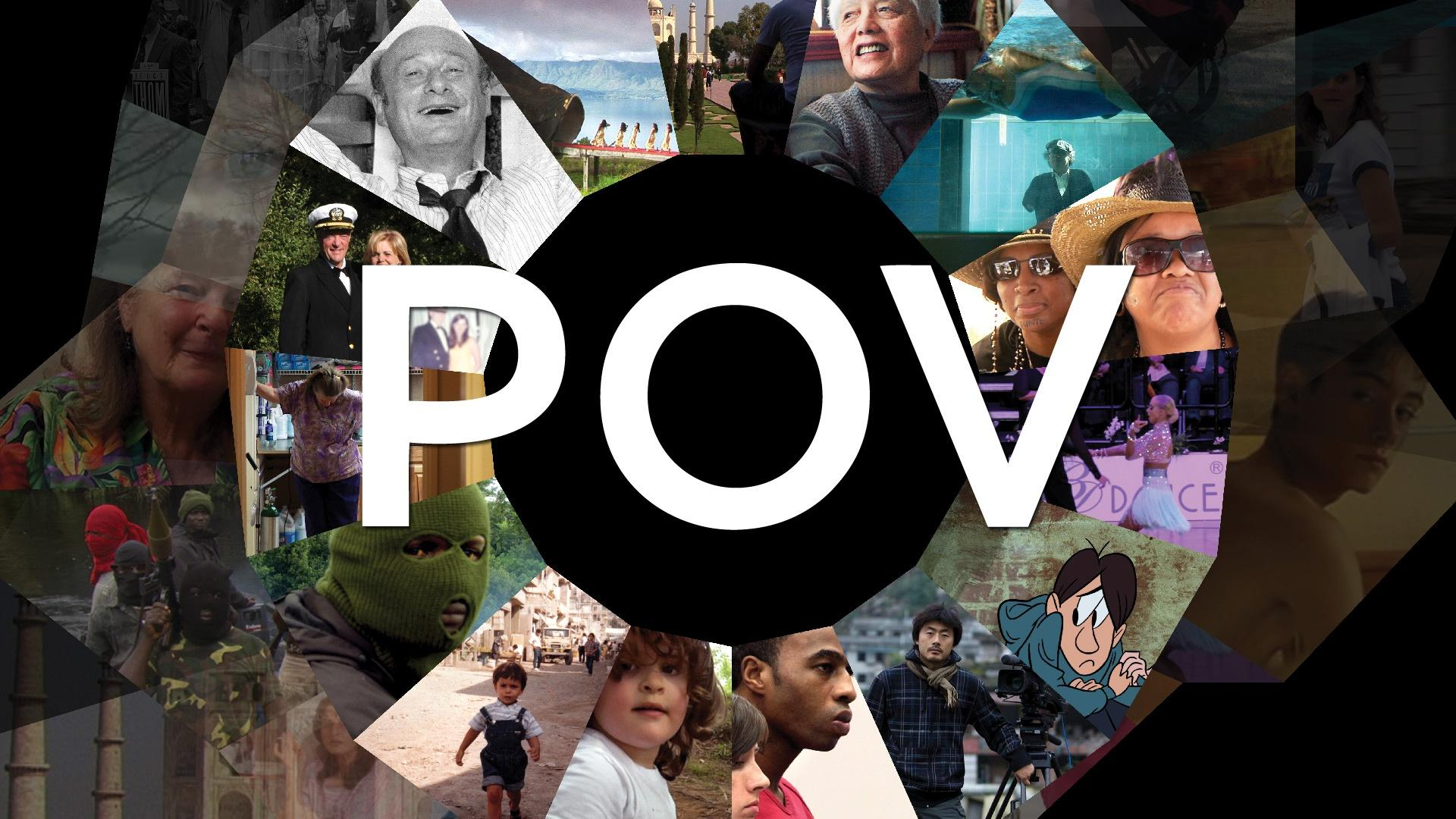 POV Interactive Documentaries