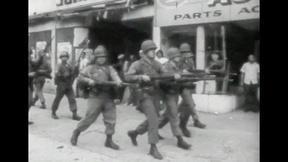 Image of American Revolutionary: Violence vs. Non-Violence