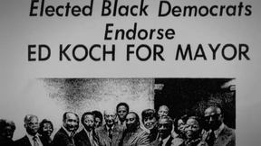 Image of Koch: The One Who Does It