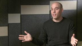 Image of The Act of Killing: Filmmaker Interview