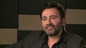 Image of Return to Homs: Filmmaker Interview