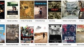 Image of Essential Documentaries About the Arab Spring