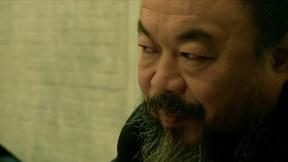 Image of Ai Weiwei: The Fake Case: Breaking Restrictions