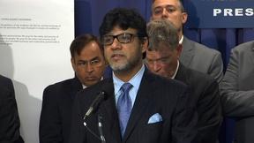 Image of US Muslim Leaders United Against ISIS
