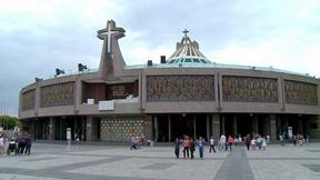 Image of Our Lady of Guadalupe Basilica