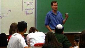 Image of Jewish Day Schools