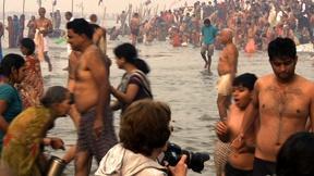 Image of Bruce Feiler on Religious Pilgrimages