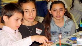 Image of Raising Children in Two Faiths