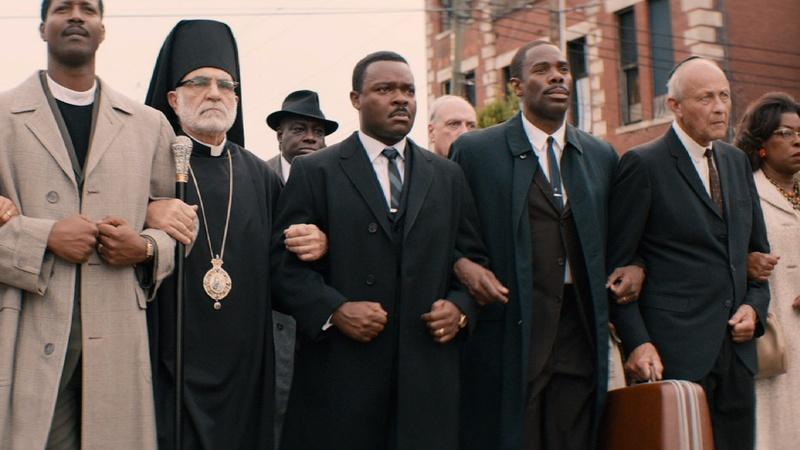 """Come to Selma"""