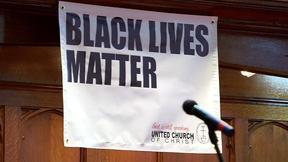 Image of Restoring Community in Ferguson
