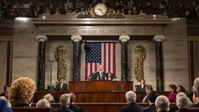 Image of State of the Union and News of the Week