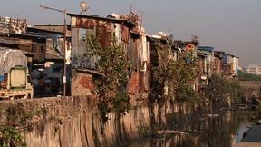 Image of India's Slum Dwellers