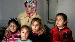 Image of Syrian Refugees in Turkey; Millennials and Religion