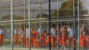 Image of America's Incarcerated