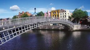 Image of Dublin and Mystical Sidetrips