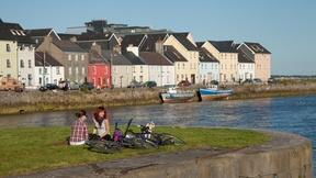 Image of The Best of West Ireland: Dingle, Galway, and the Aran Islan